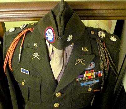 Uniforms Page 3