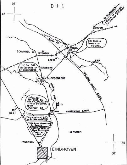 war stories 101st Airborne Division